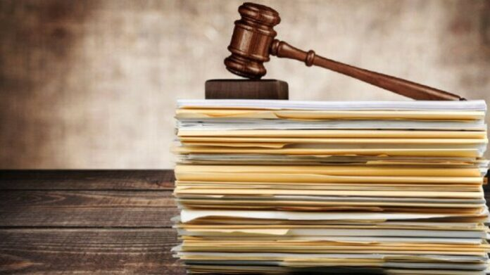 Criminal Record Sealed