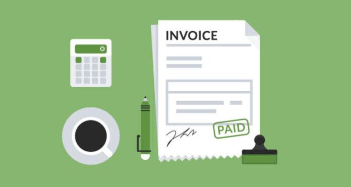 Effective Invoice
