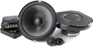 Infinity Reference 6530CX 6-1/2″ Component Speaker System