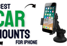 best car mounts for iphone