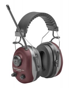 Elvex - WELCOM660 Earmuff, Headband