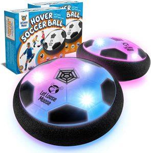 LLMoose Hover Soccer Ball Set of 2