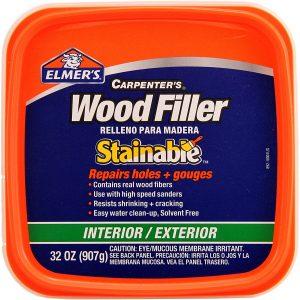 Elmer's E892 Stainable Wood Filler