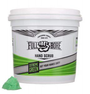 Extreme Green Power Hand Scrub