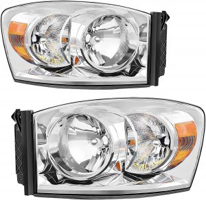 AUTOSAVER88 Headlight Assembly