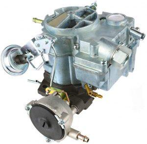 Alavente 2 Barrel Carburetor for Type Rochester 2GC Chevy