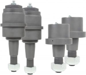 Carli Suspension Extreme Duty Ball Joints
