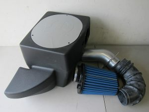 Dodge Ram 5.7 Liter HEMI Cold Air Intake