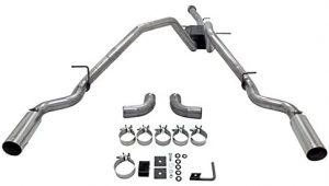 Flowmaster Thunder Exhaust System