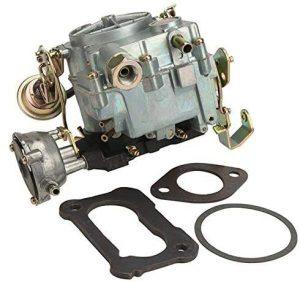 New Carburetor For Type Rochester 2GC 2 Barrel Chevrolet Chevy