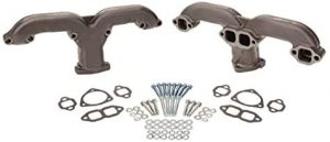 Smoothie Rams Horn Exhaust Manifolds for Chevy