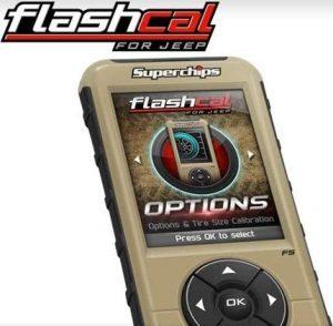Superchips 3571 Flashcal F5 Tuner AFM Disabler
