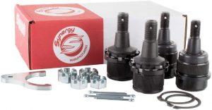 Synergy MFG Dodge Ram 03-13 HD Adjustable Ball Joint Kit